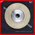 Cup Wheel for Angle Machine / Diamond Grinding Wheels for Glass