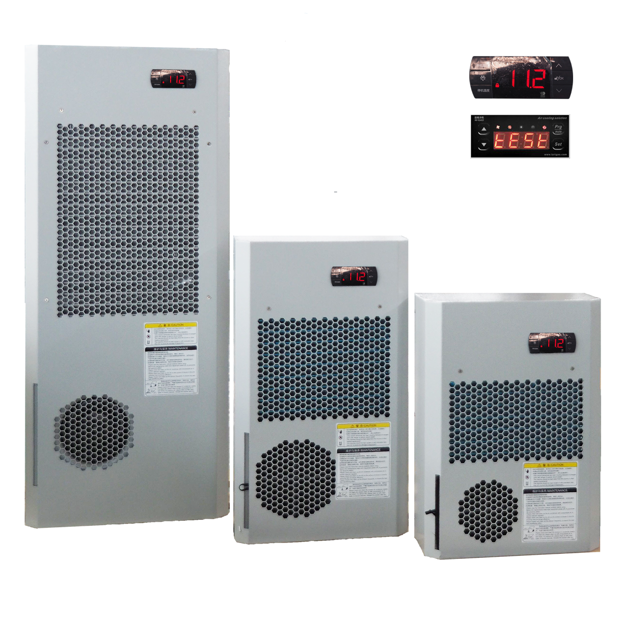 Side Mounted Cabinet Air Conditioner
