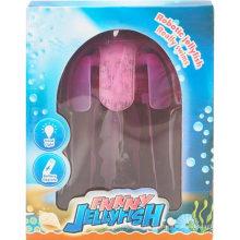 Swim Robotic Funny Jellyfish Juguete