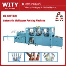 Máquina de embalaje de papel de regalo RS-700/1060 totalmente automática