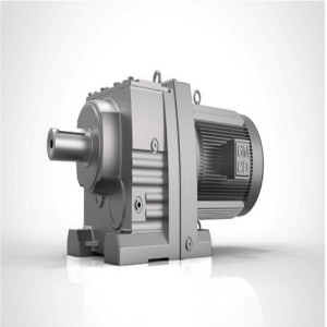 R Series Gear Speed Reducer For Rotary Pumps