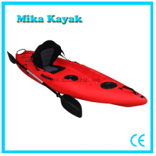 Small Cheap Plastic China Gas Powered Kayak Baratos for Sale