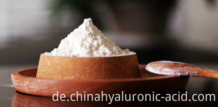 polyglutamic acid health food