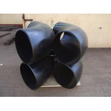 ASTM A420 WPL3 / WPL6 Фитинги для стыковой сварки Локоть