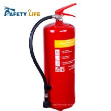 Высокое качество одобренный CE огнетушителя extintores / пожар на испанском рынке