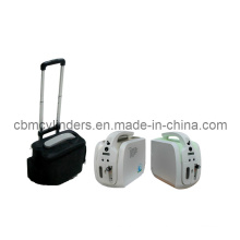 Portable Oxygen Concentrator for Home & Travelling Uses