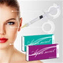 Hyaluronic Acid Dermal Filler for Deep Wrink