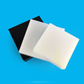 White Polyethylene Hdpe Sheet Board