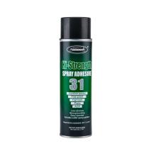 Sprayidea31 600ml 450g Hochhitzebeständiger Kleber Flexibles Einstellventil Herz Chlorprene Butyl Kautschuk Kleber Spray