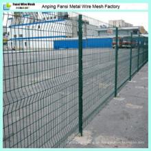 Geschweißte Mesh Zaun / Panel Zaun / Garten Zaun