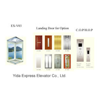 Full Sightseeing Home Elevator Manufacturer