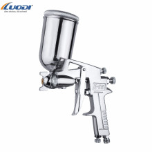 H-85G pistola de pulverización de agua de lavado de coches por gravedad de alta calidad