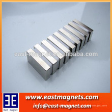 Very strong Neodymium block Magnets 1ox4x3mm for arts and crafts made in china