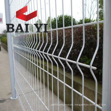 Hot Sale Welded Wire Mesh Temporary Fence