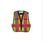 Serie de malla de seguridad ropa