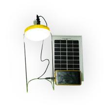 Table de bureau vente chaude solaire LED lampe de lecture lumière