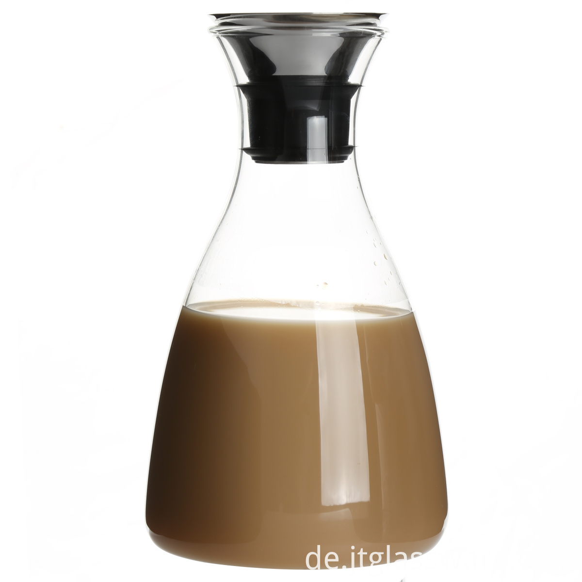 Coffee Glass Pitcher