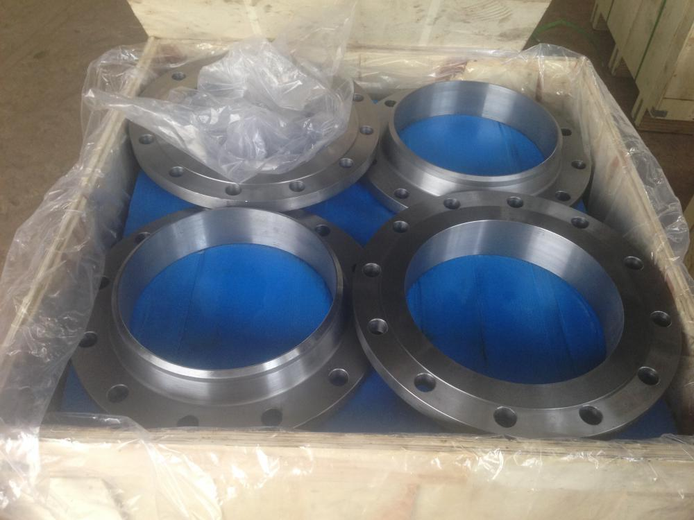 Flanged Olet Fitting