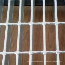 Serrated Shape Stainless Steel Galvanized Steel Grating