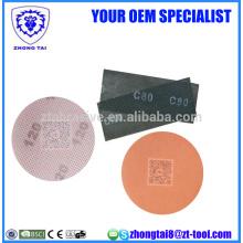 Silicon Carbide Adhesive Abrasive Mesh