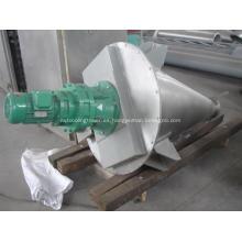 Mezcladora de cono Double / Triple Helix serie DSH