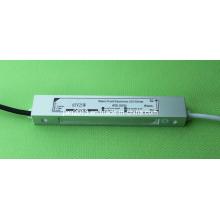 5V 25W IP67 CE RoHS impermeável fonte de alimentação LED