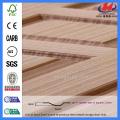 JHK-006 Internal Project Wood Sapele Door 6 Panel