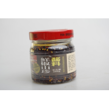 Chongqing fresh pepper beef sauce