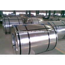 Hot dipped galvanized steel ppgi coil