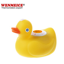 Infant Bath Floating Toy Safety Temperature Baby Thermometer