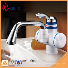 sanitary china single lever electric kitchen water heater tap