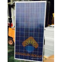 Venda quente 290W poli painéis solares (6 * 12 células)