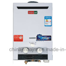 6L / 7L Niederdruck-Rauch-Typ Instant Gas-Warmwasserbereiter (JSD-V39)