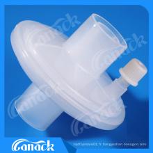 Filtre bactérien avec Ce ISO