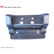 Stamping Mold and Part