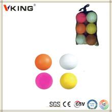 Массажный шарик для лакросса высокой плотности