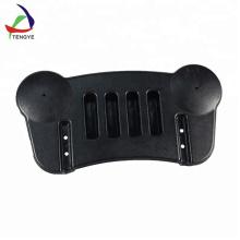 Bandeja del ABS Bandeja barata del precio de la bandeja de la silla de rueda del proveedor de China