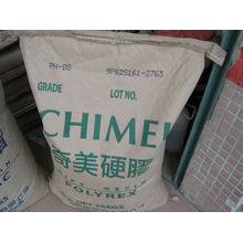 Raw material Polystyrene GPPS Granule