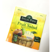 Hoogwaardige Fruit Salad Packaging