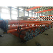 sch80 low temperature carbon steel pipe astm a333 gr.6
