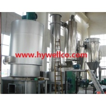 Antimony Oxide Flash Drying Machine
