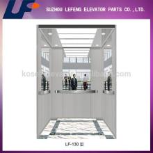 Passenger Lift Suppiler/Luxury Decorated Lift/Passenger Elevator Provider