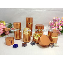 30ml 50ml 80ml Acrílico Cosmetic Airless Pump Jar