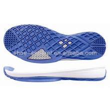 2013 Schuhsohlenhersteller Tennisschuhsohle