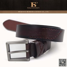 Popular 2014 top selling unique excellent quality new pu belt strap