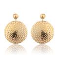 Lange saudische Gold Schmuck Ohrring Modelle Gergeous Lady Ohrring