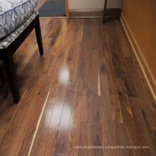 Natural Color Engineered Walnut Timber Flooring