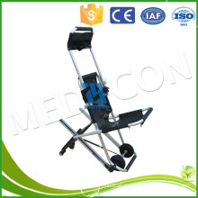 Folding Aluminum Alloy Stair Stretcher hospital furniture