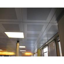 Алюминиевый перфорированный потолок (GL-60601A)
