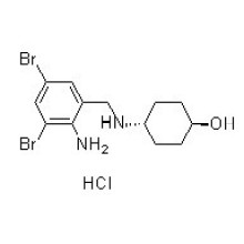 Ambroxol HCl 23828-92-4